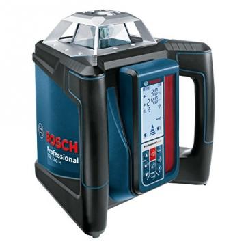 Bosch Professional GRL 500 H