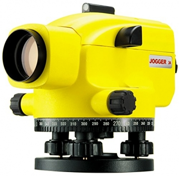 Leica Jogger 32 automatisches Nivelliergerät