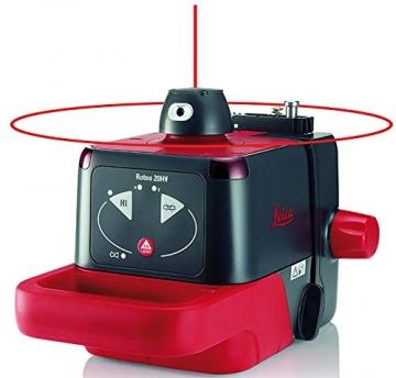Leica Rotationslaser Roteo 20HV