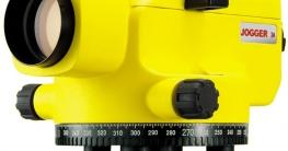 Was ist ein automatisches Nivelliergerät?